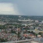 Marikina and Antipolo skyline