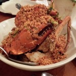 Creb Maritess from Red Crab