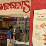 Ice Cream from Swensens