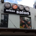 Azta Urban Salon
